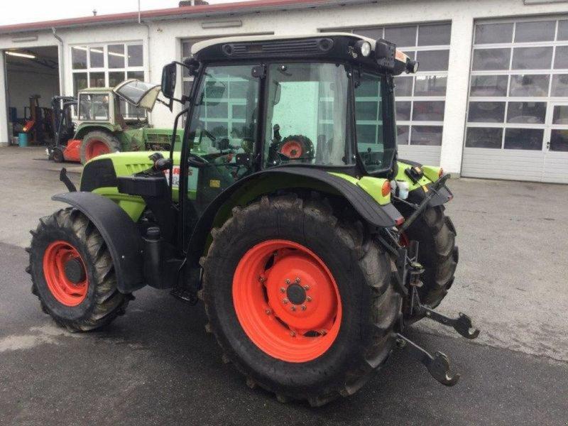 Traktor des Typs CLAAS ELIOS 210 4WD, Gebrauchtmaschine in Cham (Bild 4)