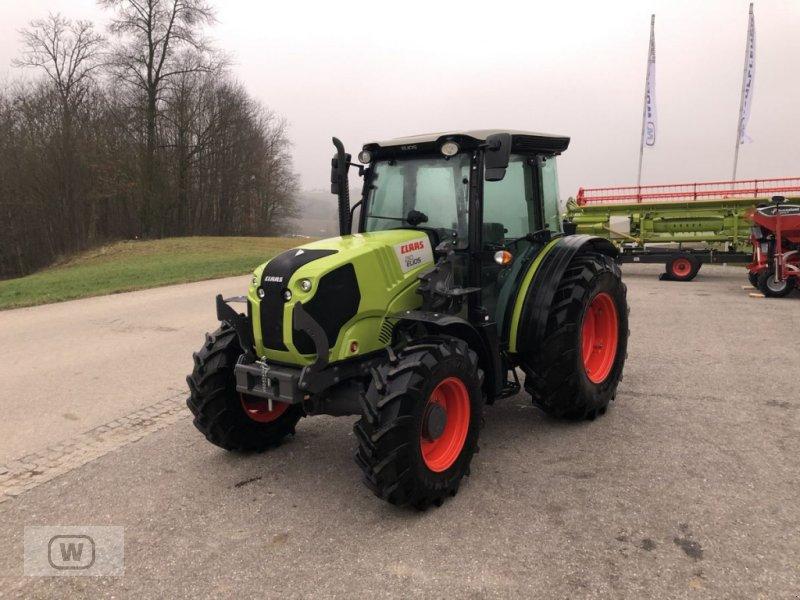 Traktor des Typs CLAAS Elios 210 Allrad, Neumaschine in Zell an der Pram (Bild 1)