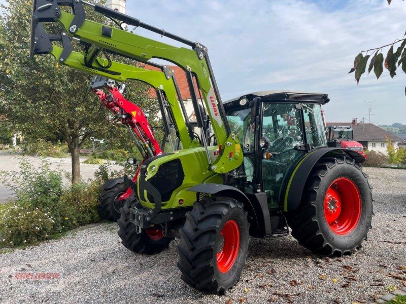 Traktor tipa CLAAS ELIOS 210 mit Frontlader, Neumaschine u Dorfen (Slika 1)