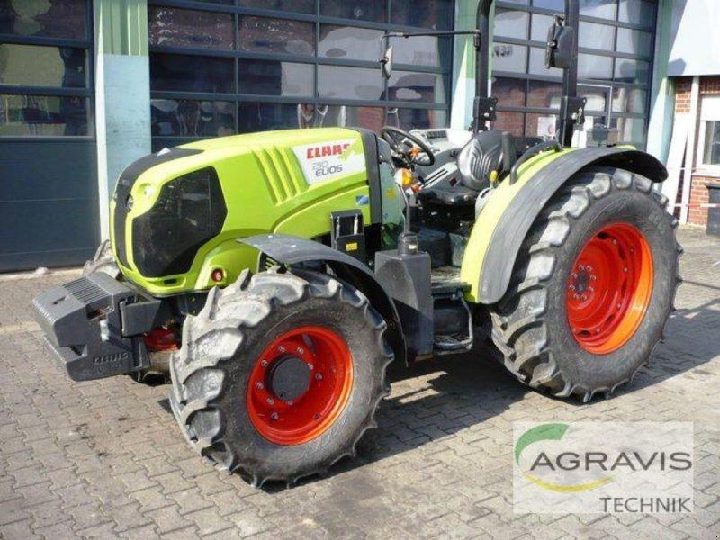 Traktor des Typs CLAAS ELIOS 210, Gebrauchtmaschine in Lennestadt (Bild 1)
