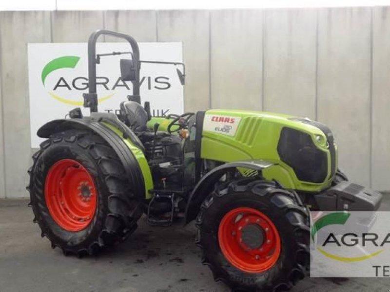 Traktor типа CLAAS ELIOS 210, Gebrauchtmaschine в Melle (Фотография 1)