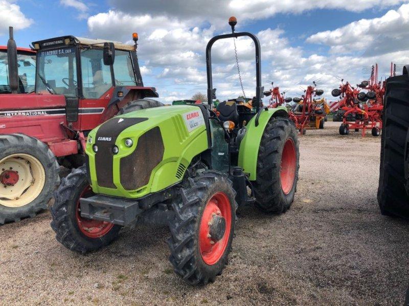 Traktor типа CLAAS ELIOS 210, Gebrauchtmaschine в LISIEUX (Фотография 1)