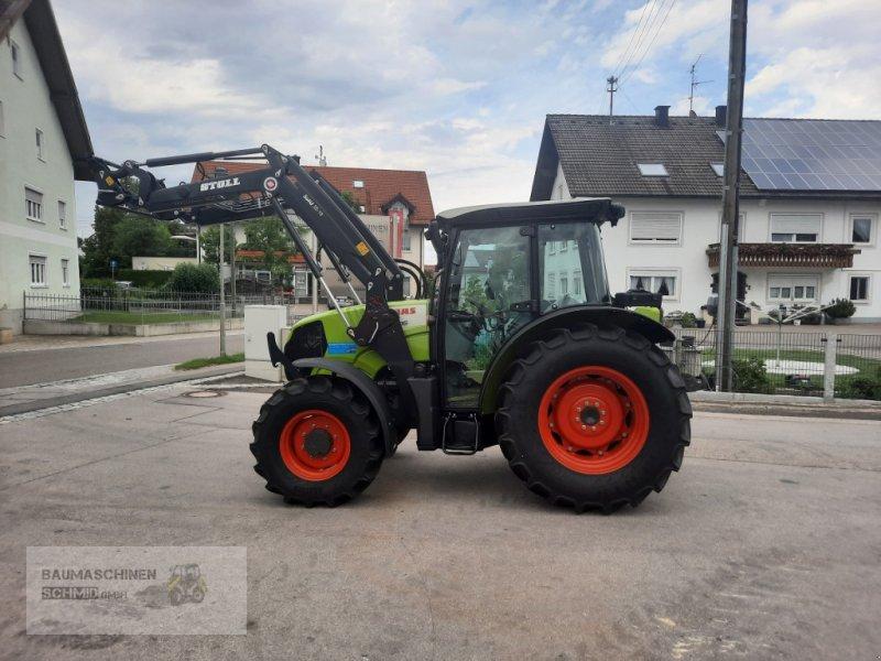 Traktor tipa CLAAS Elios 210, Neumaschine u Stetten (Slika 1)