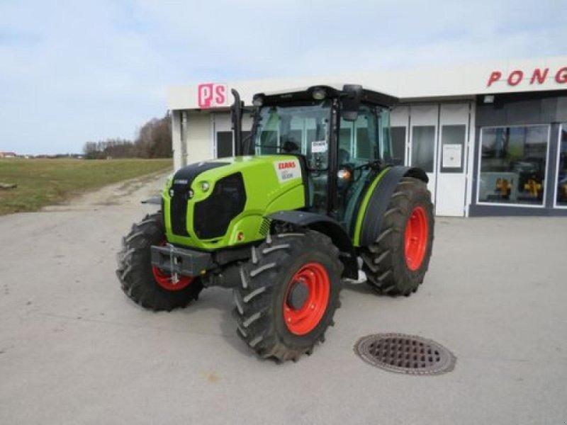 Traktor des Typs CLAAS elios 210, Gebrauchtmaschine in ELIXHAUSEN (Bild 1)