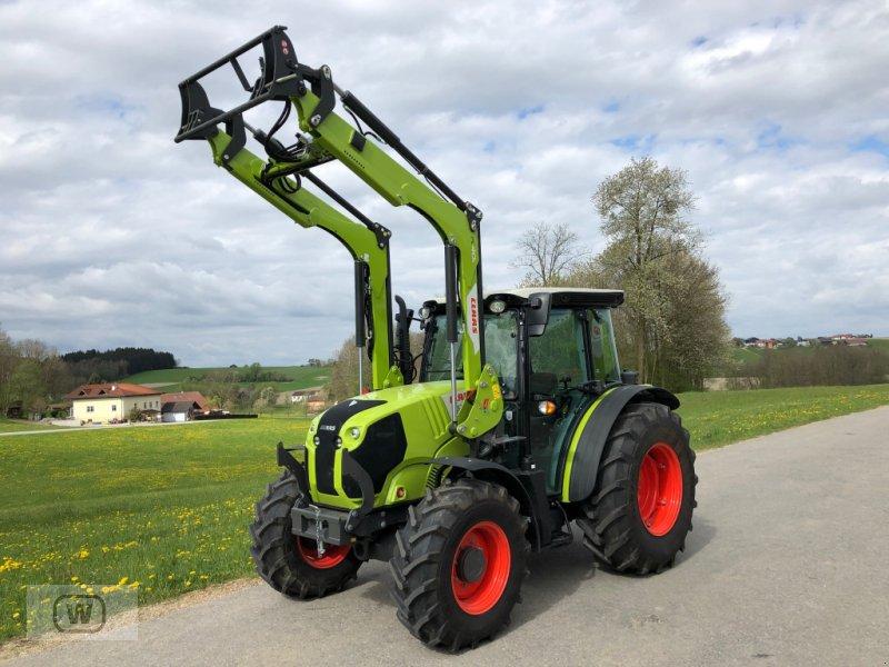 Traktor typu CLAAS Elios 210, Neumaschine v Zell an der Pram (Obrázok 1)