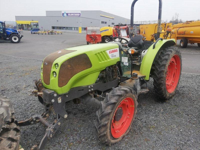 Traktor tipa CLAAS ELIOS 210, Gebrauchtmaschine u CONDE SUR VIRE (Slika 1)