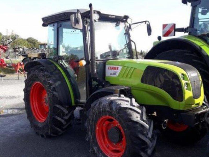 Traktor a típus CLAAS ELIOS 210, Gebrauchtmaschine ekkor: Hollfeld (Kép 1)