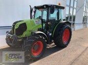 Traktor a típus CLAAS ELIOS 220 cab stage 3b, Gebrauchtmaschine ekkor: Langenau