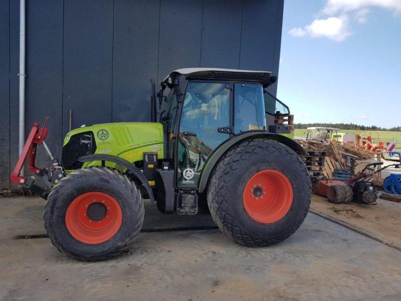 Traktor типа CLAAS Elios 220, Gebrauchtmaschine в Aspach (Фотография 1)
