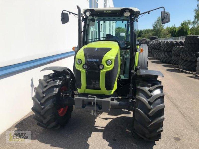Traktor a típus CLAAS ELIOS 230 cab stage 3b, Gebrauchtmaschine ekkor: Langenau (Kép 3)