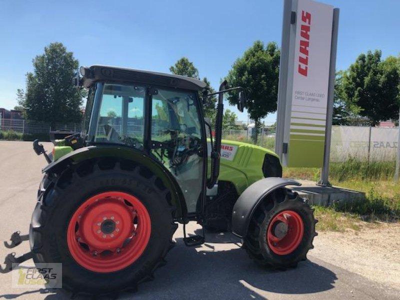Traktor a típus CLAAS ELIOS 230 cab stage 3b, Gebrauchtmaschine ekkor: Langenau (Kép 2)