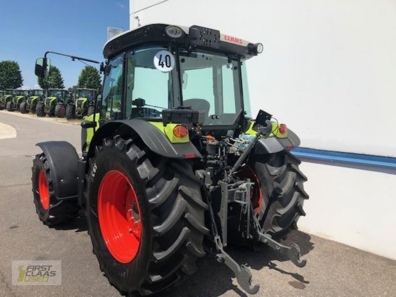 Traktor a típus CLAAS ELIOS 230 cab stage 3b, Gebrauchtmaschine ekkor: Langenau (Kép 5)