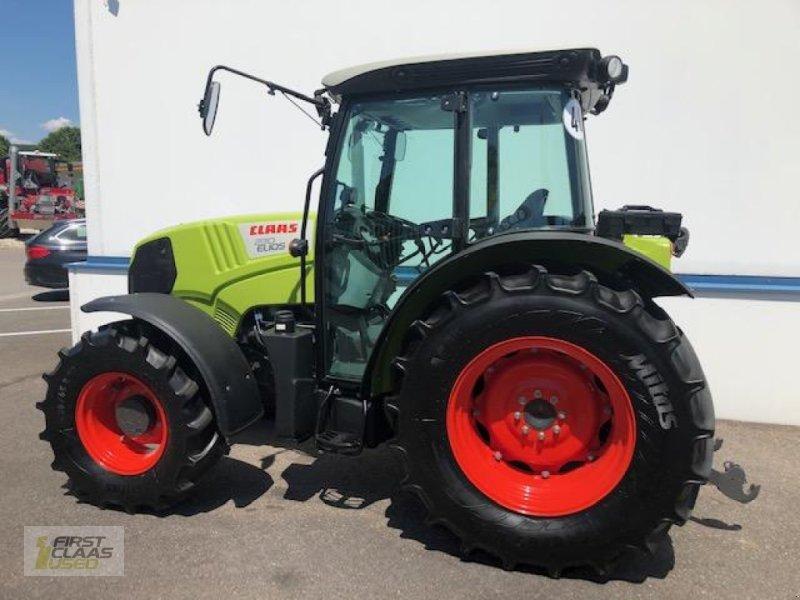 Traktor a típus CLAAS ELIOS 230 cab stage 3b, Gebrauchtmaschine ekkor: Langenau (Kép 4)