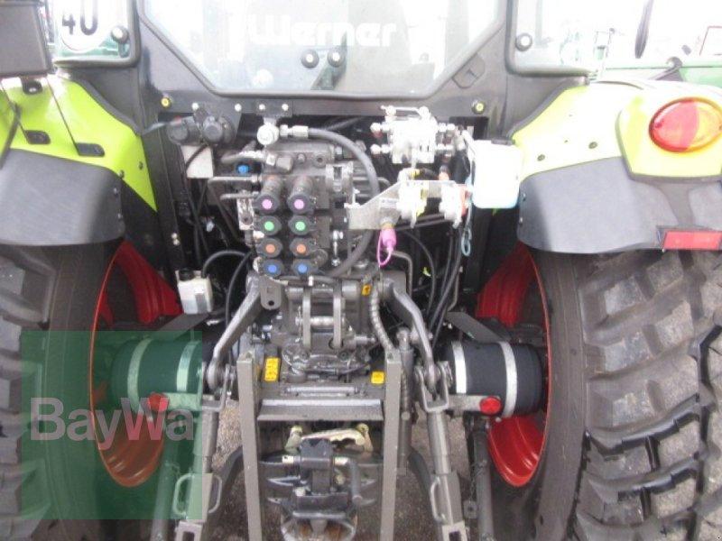 Traktor des Typs CLAAS Elios 240, Gebrauchtmaschine in Schönau b.Tuntenhausen (Bild 7)
