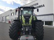 CLAAS GEBR. TRAKTOR AXION 870 CMATIC Traktor