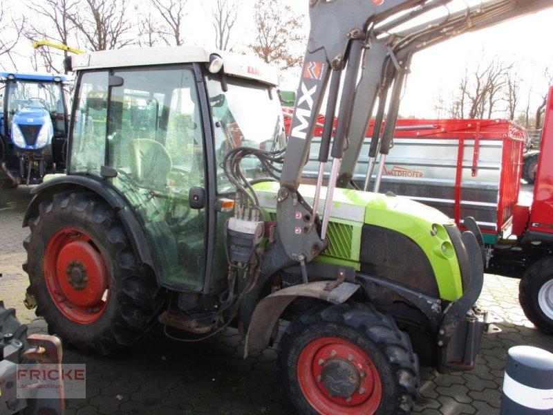 Traktor des Typs CLAAS NECTIS 257 VL, Gebrauchtmaschine in Bockel - Gyhum (Bild 1)