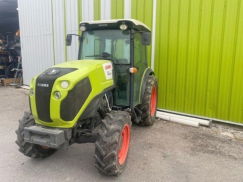 Traktor tipa CLAAS nexos 210 f cabine, Gebrauchtmaschine u ST ANDIOL (Slika 1)