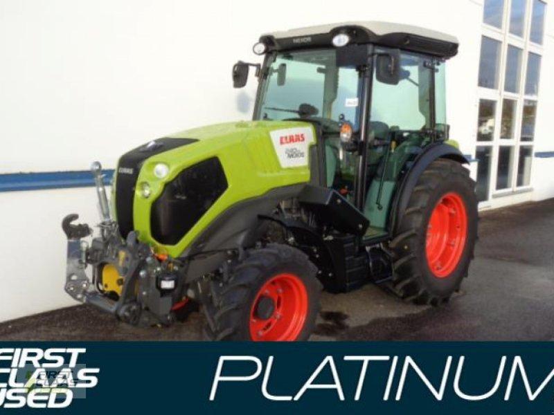 Traktor a típus CLAAS NEXOS 240 VL Stage 3b, Gebrauchtmaschine ekkor: Langenau (Kép 1)
