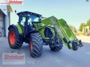 Traktor des Typs CLAAS SCHLEPPER / Traktor Arion 660 CMATIC FL, Neumaschine in Rollwitz
