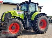 CLAAS SCHLEPPER / Traktor Axion 850 CEBIS Tracteur