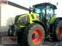 CLAAS SCHLEPPER / Traktor Axion 850 CMATIC Traktor