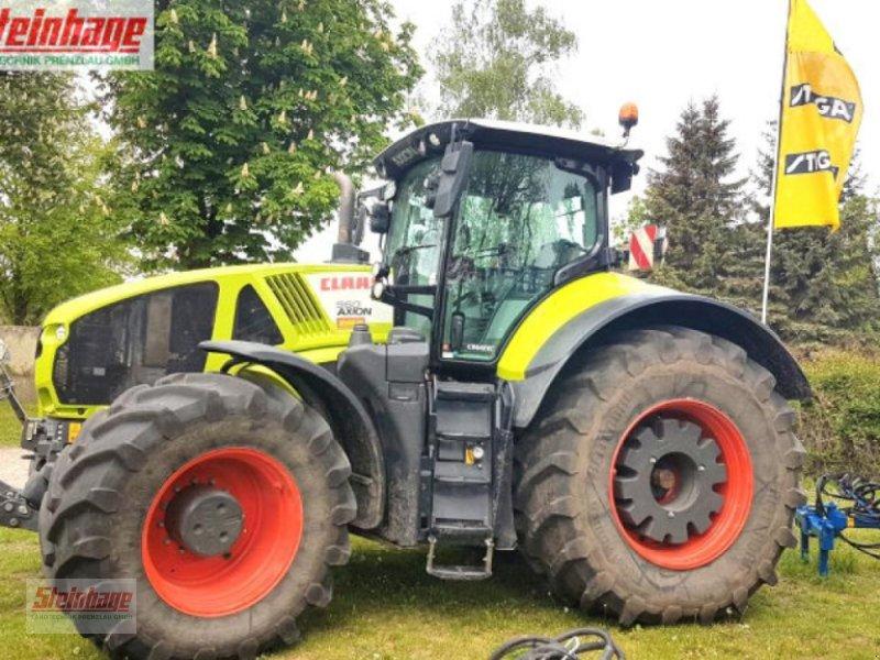 Traktor типа CLAAS SCHLEPPER / Traktor Axion 960 CMATIC CEB, Neumaschine в Rollwitz (Фотография 1)