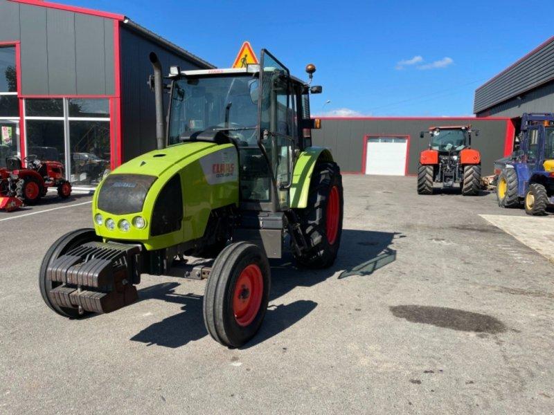 Traktor tipa CLAAS Tracteur agricole Celtis436RC Claas, Gebrauchtmaschine u LA SOUTERRAINE (Slika 1)