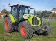CLAAS TRAKTOR ARION 650 CMATIC Traktor