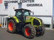 CLAAS TRAKTOR AXION 810 CMATIC Traktor