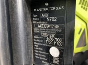 CLAAS TRAKTOR AXION 830 CM Тракторы
