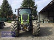 Traktor tip CLAAS Traktor Axion 850, Gebrauchtmaschine in Zweibrücken