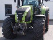 CLAAS TRAKTOR AXION 870 CMATIC Тракторы