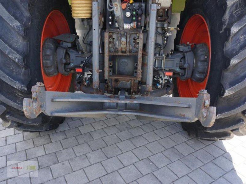 Traktor типа CLAAS XERION 3300 SADDLE TRAC, Gebrauchtmaschine в Moos / Langenisarhof (Фотография 20)