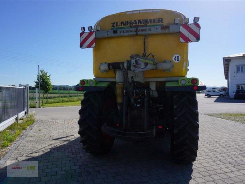 Traktor типа CLAAS XERION 3300 SADDLE TRAC, Gebrauchtmaschine в Moos / Langenisarhof (Фотография 4)