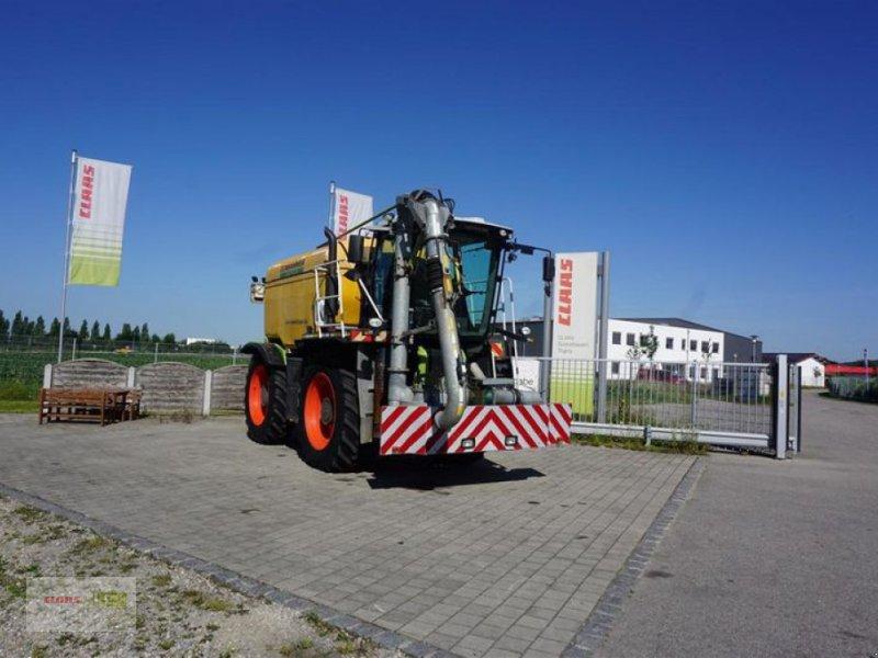 Traktor типа CLAAS XERION 3300 SADDLE TRAC, Gebrauchtmaschine в Moos / Langenisarhof (Фотография 1)