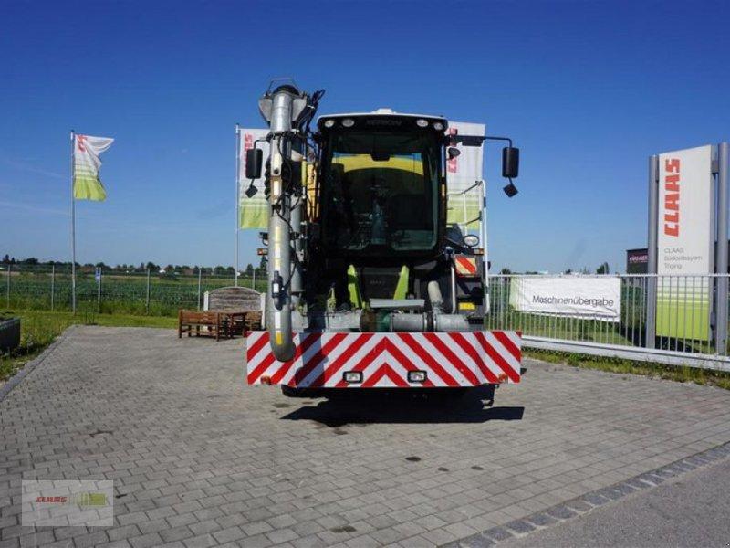 Traktor типа CLAAS XERION 3300 SADDLE TRAC, Gebrauchtmaschine в Moos / Langenisarhof (Фотография 2)