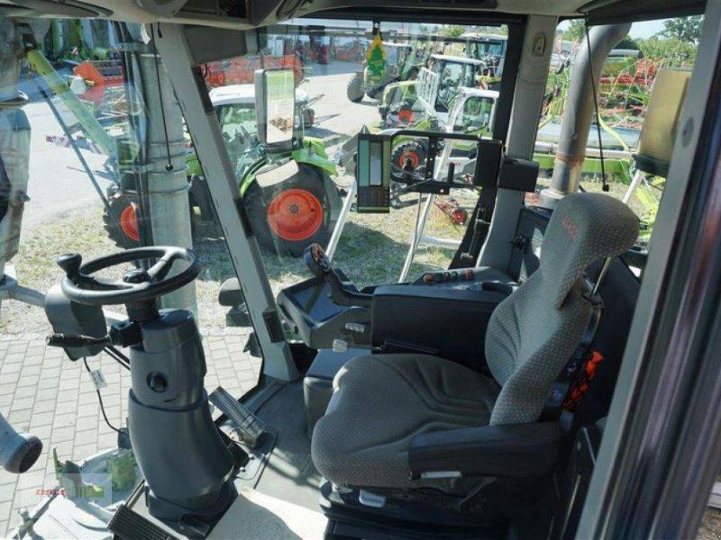 Traktor типа CLAAS XERION 3300 SADDLE TRAC, Gebrauchtmaschine в Moos / Langenisarhof (Фотография 6)
