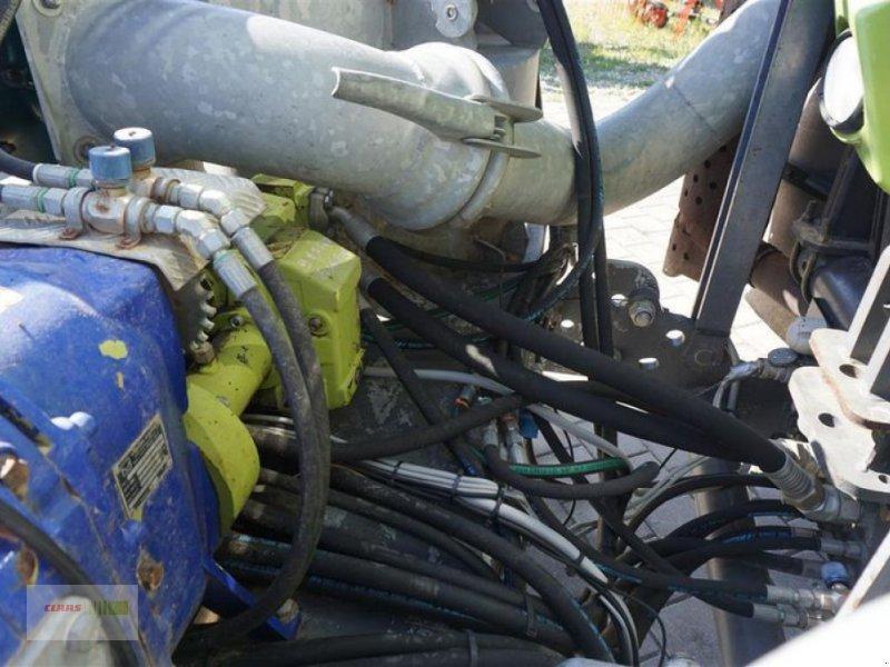 Traktor типа CLAAS XERION 3300 SADDLE TRAC, Gebrauchtmaschine в Moos / Langenisarhof (Фотография 15)