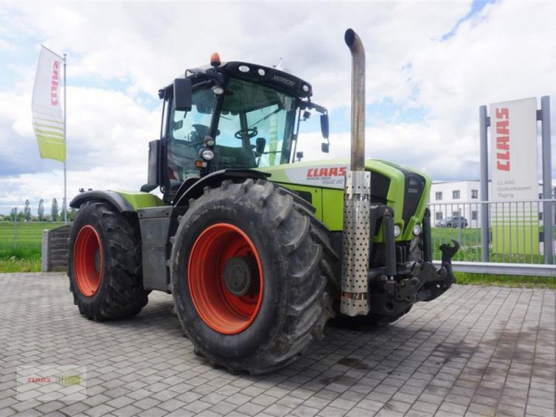 Traktor a típus CLAAS XERION 3300 TRAC VC, Gebrauchtmaschine ekkor: Töging am Inn (Kép 1)
