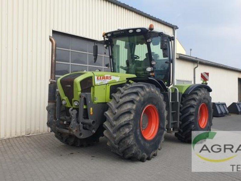 Traktor des Typs CLAAS XERION 3300 TRAC VC, Gebrauchtmaschine in Grimma (Bild 1)