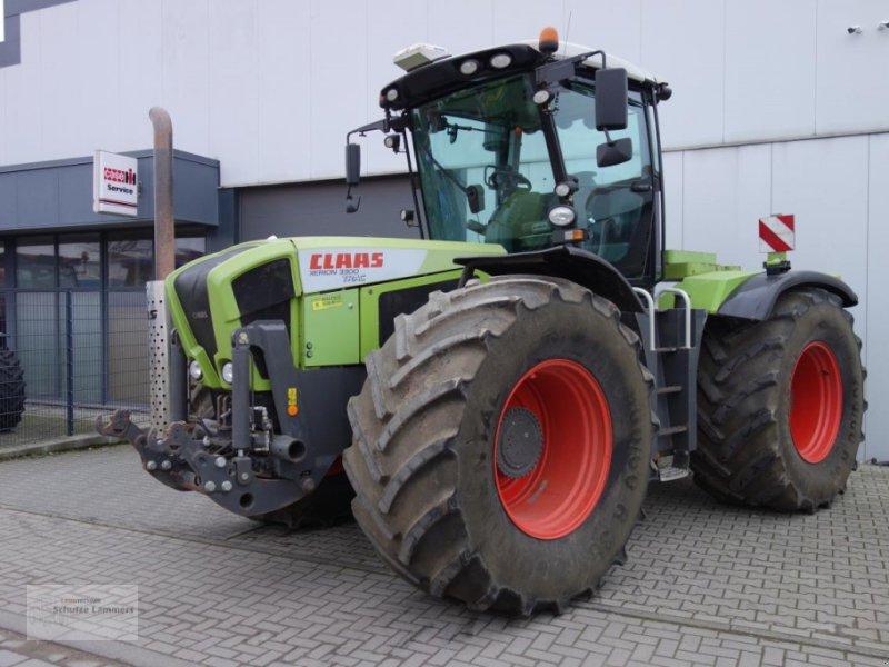Traktor typu CLAAS Xerion 3300 Trac, Gebrauchtmaschine w Borken (Zdjęcie 1)