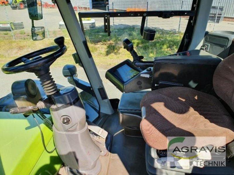 Traktor a típus CLAAS XERION 3300 TRAC, Gebrauchtmaschine ekkor: Meppen-Versen (Kép 8)