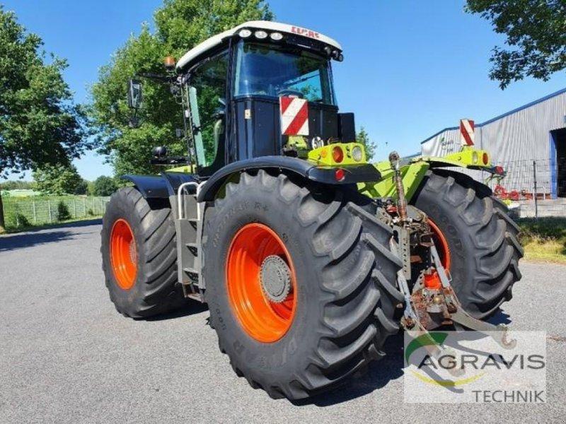 Traktor a típus CLAAS XERION 3300 TRAC, Gebrauchtmaschine ekkor: Meppen-Versen (Kép 4)