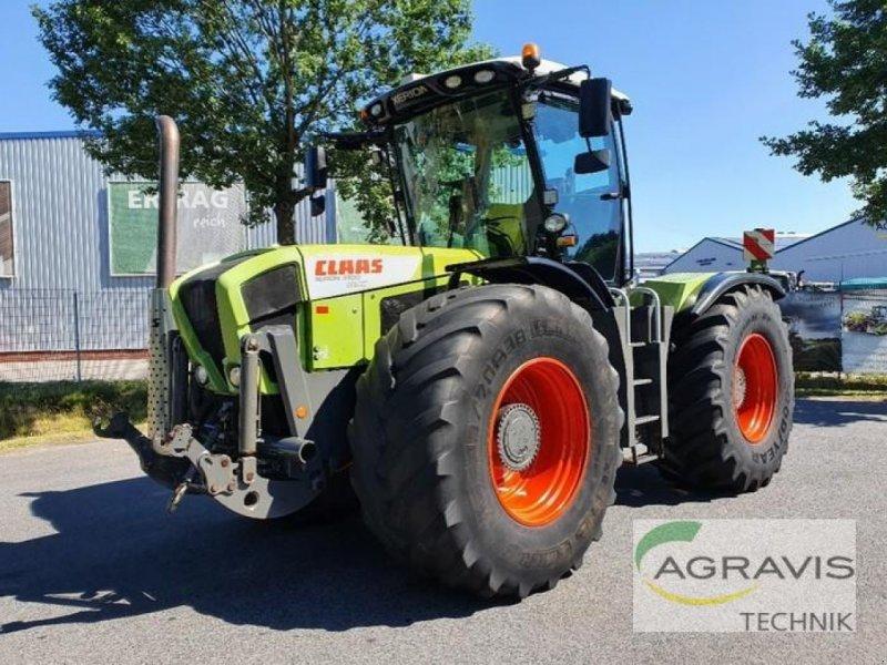 Traktor a típus CLAAS XERION 3300 TRAC, Gebrauchtmaschine ekkor: Meppen-Versen (Kép 1)
