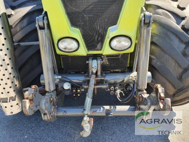 Traktor a típus CLAAS XERION 3300 TRAC, Gebrauchtmaschine ekkor: Meppen-Versen (Kép 5)
