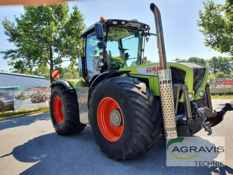 Traktor a típus CLAAS XERION 3300 TRAC, Gebrauchtmaschine ekkor: Meppen-Versen (Kép 2)