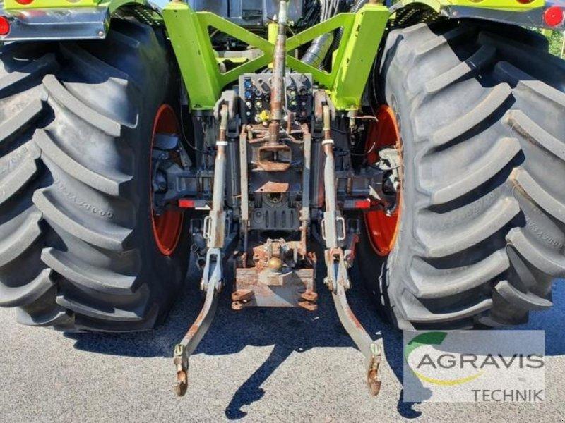 Traktor a típus CLAAS XERION 3300 TRAC, Gebrauchtmaschine ekkor: Meppen-Versen (Kép 6)