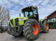 Traktor des Typs CLAAS XERION 3300 VC KUN 5100 TIMER OG VENDBAR KABINE!, Gebrauchtmaschine in Aalestrup