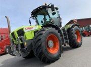 Traktor a típus CLAAS XERION 3300 VC KUN 5100 TIMER OG VENDBAR KABINE!, Gebrauchtmaschine ekkor: Aalestrup