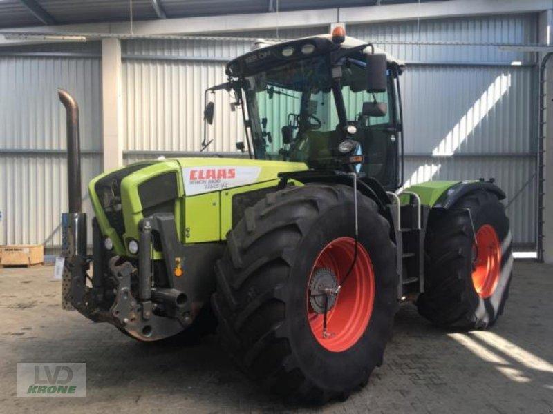 Traktor типа CLAAS Xerion 3300 VC, Gebrauchtmaschine в Spelle (Фотография 1)